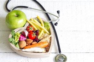 Nutrition & Diet for Vein Treatment