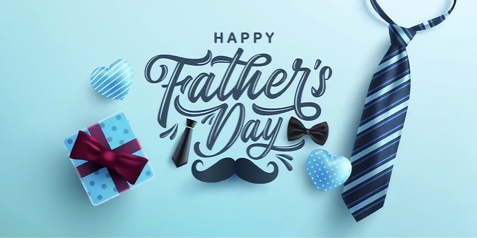 The Lux is Closed for Father's Day