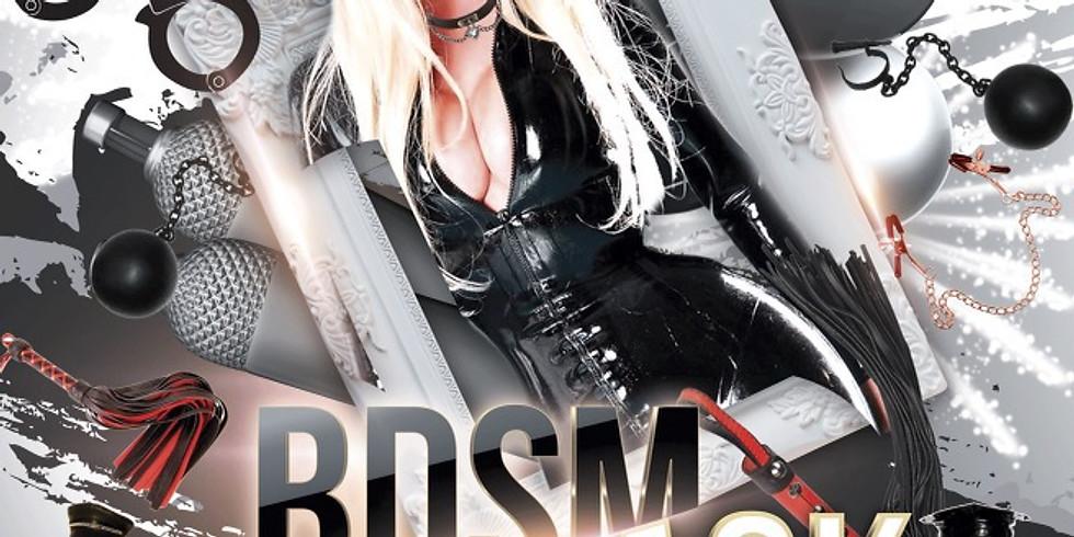 BDSM BLACK