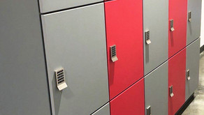 DAY USE LOCKERS FOR SCIENCE LABS