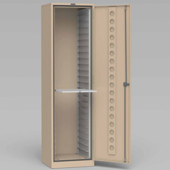 Entomology cabinet model 521