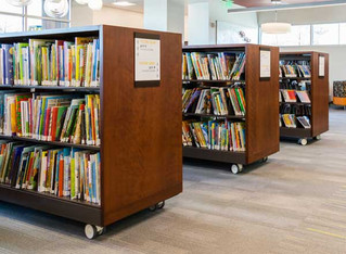 How Academic Libraries' Changing Role is Influencing Design