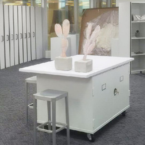 PROTECTING CORPORATE ART COLLECTIONS