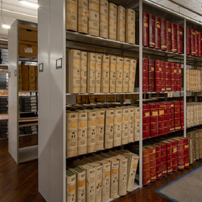 Complete Solutions for County Archives