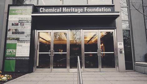 [Case Study] Chemical Heritage Foundatio