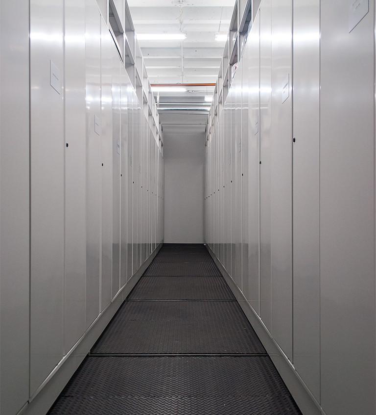 corporate-museum-cabinets-spacesaver-compactors