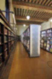 Library Shelving Shelves
