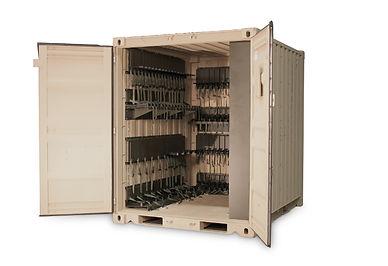 TriCON Weapons Storage