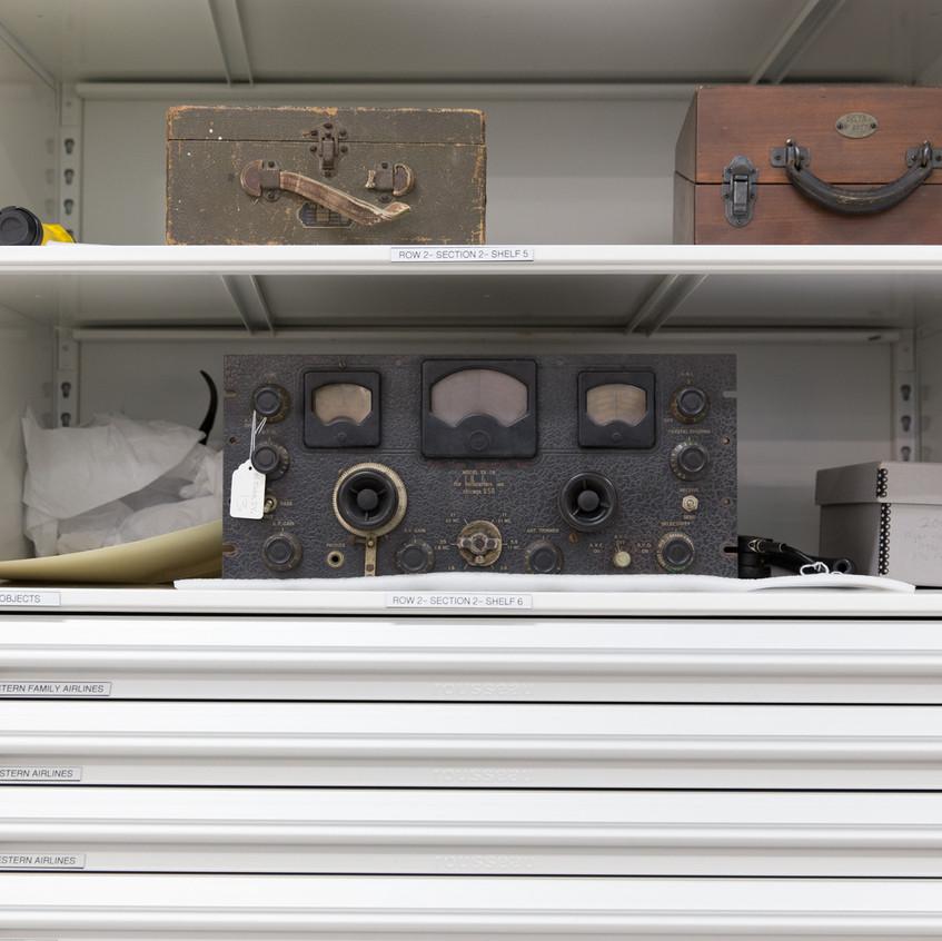 delta-corporate-museum-spacesaver-shelving-drawers