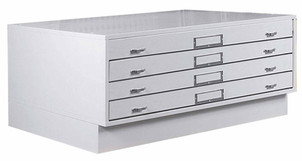 Flat File Cabinet model 403