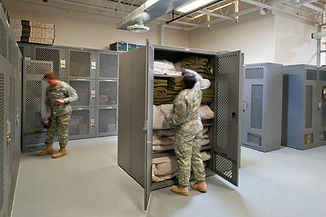 Tactical Readiness Locker