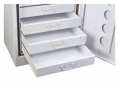Geology cabinet drawers model 231