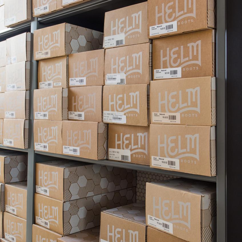 shelves that move help retail design