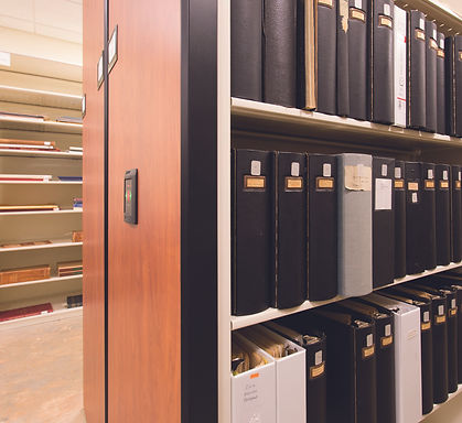[Case Study] National Library for the St