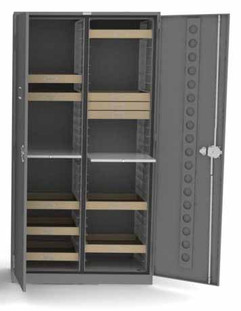 Entomology cabinet model 522