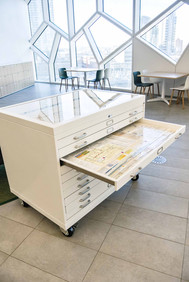 Map Cabinet Casters Flat-files.jpg