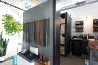 Creating a stylish and functional retail environment
