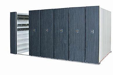 Wheelhouse High Density Storage