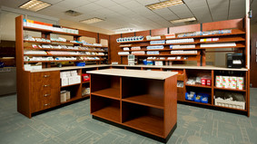 St. Margaret's Hospital Pharmacy