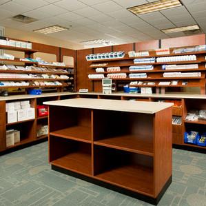 St. Margaret's Hospital Pharmacy