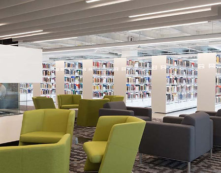 [Case Study] Making Library Materials Ac