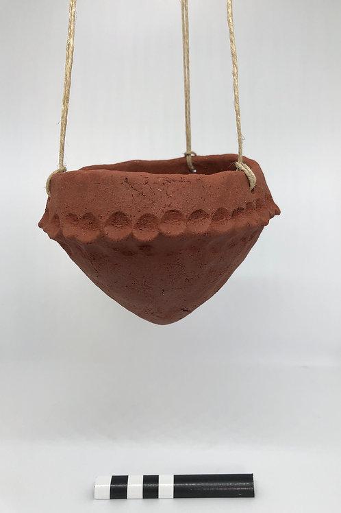 Kopia av Hanging pot - pinched