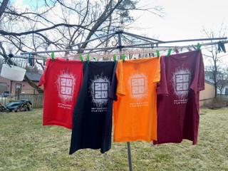 Win an AAFF T-Shirt!