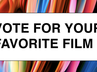 Vote for Your Favorite Film