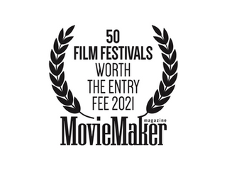 AAFF Named one of MovieMaker's 50 Film Fests Worth the Entry Fee