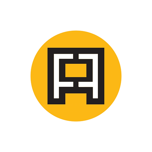 AAFF Logo Sticker