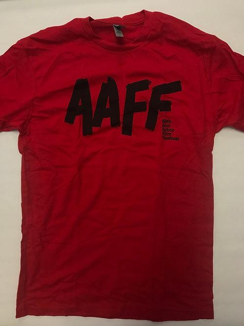 56th AAFF Festival Tee