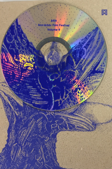54th AAFF DVD - Volume 9