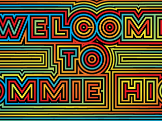 World Premiere of Welcome To Commie High is coming to the 58th AAFF