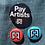Thumbnail: AAFF Button Set