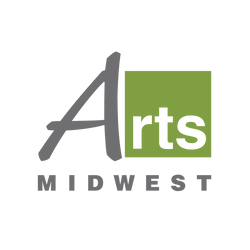 arts midwest logo