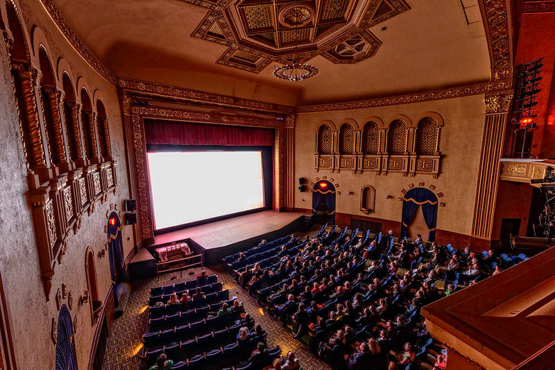Ann Arbor Film Festival Operations Manag