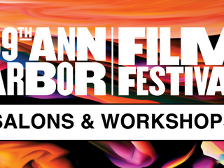 Salons & Workshops at the 59th AAFF