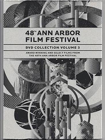 48th AAFF DVD - Volume 3