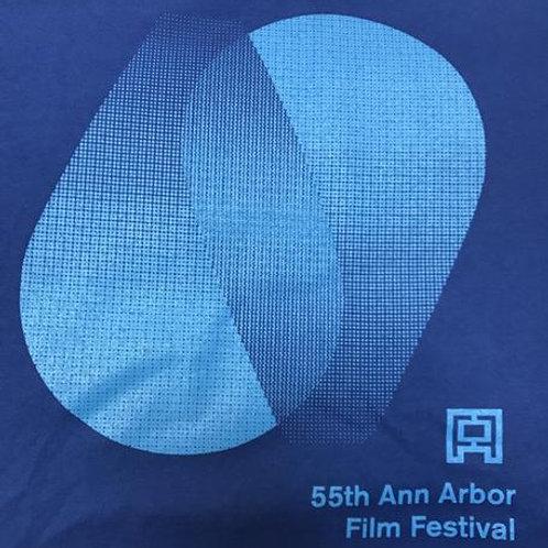55th AAFF Festival Tee