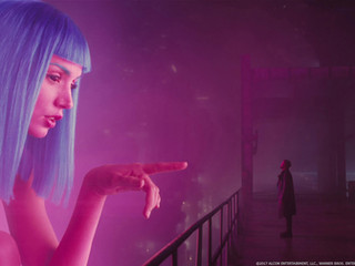 56AAFF:BLADE RUNNER 2049VISUAL EFFECTSSUPERVISOR JOHN NELSON TO PRESENT ILLUSTRATED LECTURE