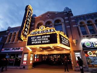 Why Submit to the Ann Arbor Film Festival?