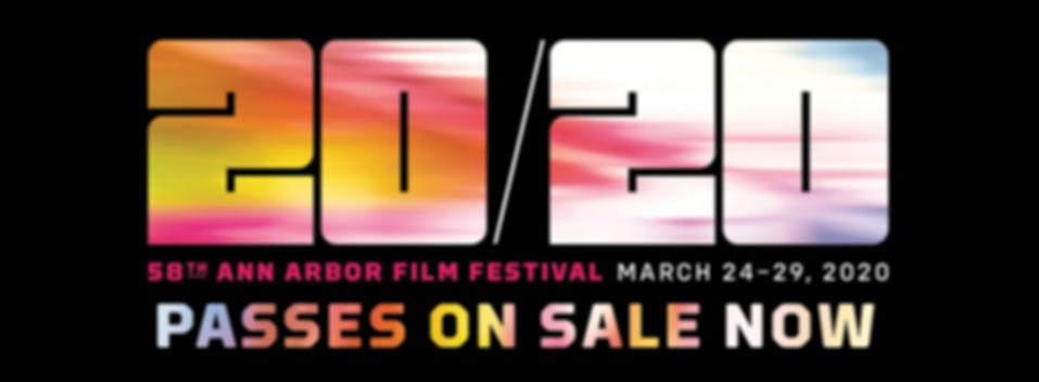 2-17-20 Ann Arbor Film Festival Wix Bann