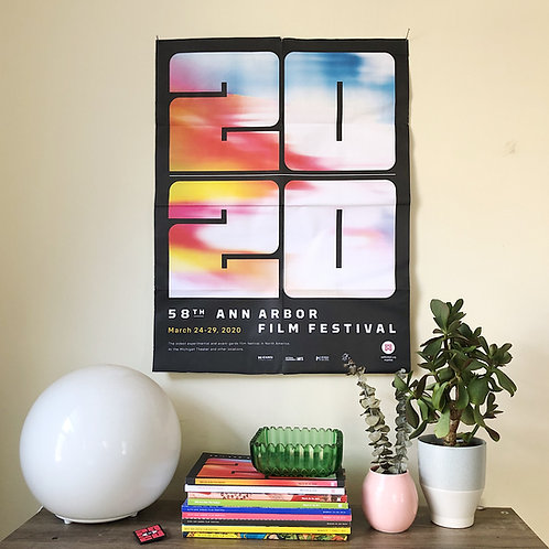 AAFF Posters 18x24 inch