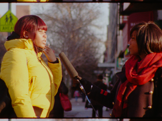Filmmaker Ja'Tovia Gary has made THE GIVERNY DOCUMENT (Single Channel) Available Online