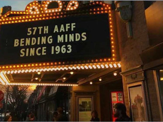 Support Experimental Film & Filmmakers by Donating to AAFF's GoFundMe