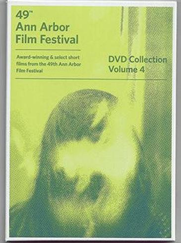 49th AAFF DVD - Volume 4