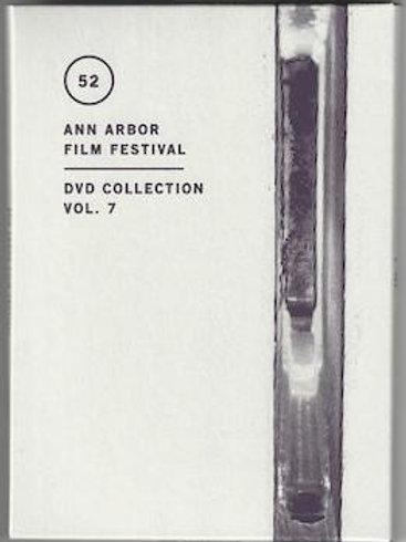 52nd AAFF DVD - Volume 7