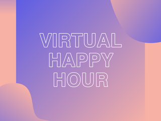 Pride Month Virtual Happy Hour