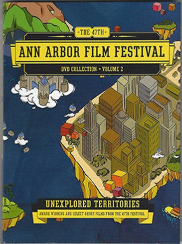 47th AAFF DVD - Volume 2