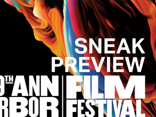59th AAFF Sneak Preview on March 3